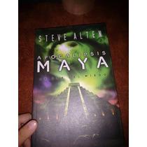 Apocoalipsis Maya Steve Alten