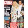 Revista Caras Susana Gimenez Graciela Alfano Sofia Zamolo