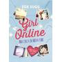 Girl Online : Una Chica En Nueva York - Zoe Sugg - Montena