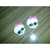 Cara Monster High Souvenirs