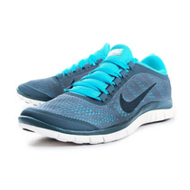 Zapatillas Nike Free 3.0 V5 9uk Al 12uk - Lanus
