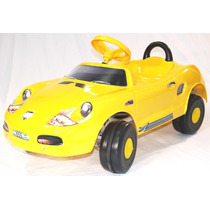 Karting A Pedal Infantil Modelo Porsche   Toysdepot