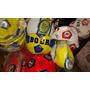 Pelotas De Futbol N°5 De Boca - River - Rosario - Newels