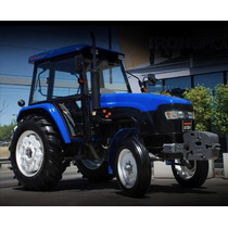 Tractor Iron Iat500 Potencia 50 Hp