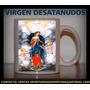 Tazas De La Virgen Desatanudos