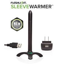 Sleeve Warmer Calentador Masturbador Masculino Fleshlight +