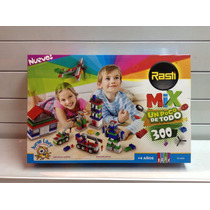 Rasti Mix 300 Piezas En July Toys