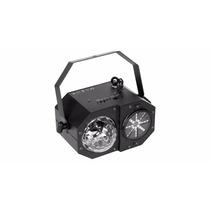 American Pro Madbox Efecto Audirritmico Laser Led Tecshow