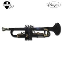 Trompeta Custom Parquer+estuche+accesorios
