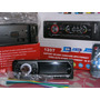 Autoestereo Usb Mp3 Sd Aux Radio Digital Am Fm 50w X 4