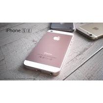 Iphone Se - Entrega Inmediata - 16 Y 64gb Caja Sellada Apple