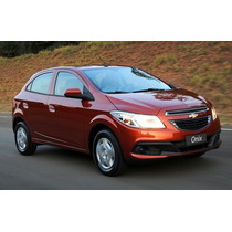 Preventa Exclusiva Car One!!! Nuevo Chevrolet Onix Joy Ls!!