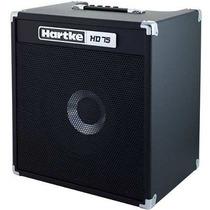 Hartke Hd75 Amplificador P/ Bajo 75w Novedad!!!