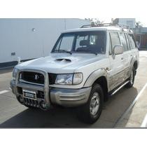 Hyundai Galloper, 5p Tdi 4x4 Exceed