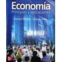 Economía, Principios Y Aplicaciones.mochon, Beker