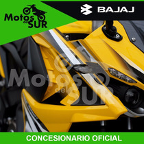 Bajaj Rouser 200cc Rs 0 Km 2016 Varios Colores Financiacion