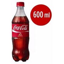 Coca Cola 600 Por Pallet En Salta