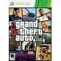 Gta 5 Xbox 360 Nuevo Original.parana (er).