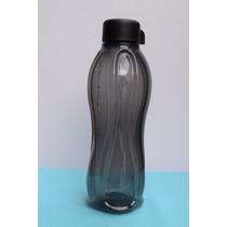 Tupperware - Botella Eco Twist 500 Ml - Negra