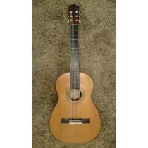 Guitarra Criolla Luthier Jose Kraus