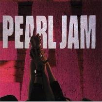 Pearl Jam Ten Cd Nuevo Cerrado Importado Europa/india