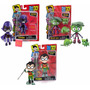 Muñecos Teen Titans Go Jovenes Titanes Robin Chico Bestia