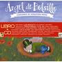 Angel De Bolsillo - Canciones De Sebastián Monk Libro + Cd
