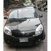 Renault Sandero Expression 1.6 Esta En Garantia