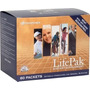 Combo: Suplemento Dietario Lifepak Nuskin Pharmanex + Omega