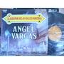 Angel Vargas El Ruiseñor De Las Calles Porteñas Lp Vinilo