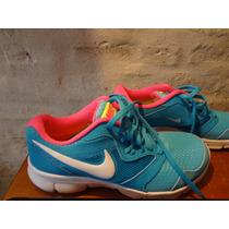Zapatillas Nike N° 37.5 Compradas En Usa