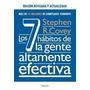 7 Habitos De La Gente Alt Efectiva - Revisada Y Act - Covey