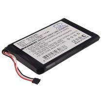 Bateria Gps Garmin Cs-iqn120sl Nuvi 1200 1255w 1260