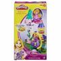 Masa Play Doh Disney Princesas Torre Del Jardín De Rapunzel