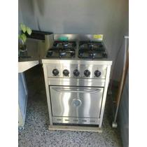 Cocina Semi Industrial ,multi Gas