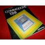 Commodore 128 Longhi Manual De Uso Y Programación Excelente