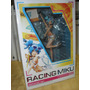 Racing Miku Excelente ! Good Smile Company Anime Serie 1/8