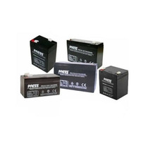 Bateria De Gel De 12 Volt 2.9 Amp. Press