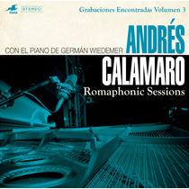 Calamaro Andres - Romaphonic Sessions Lp