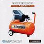 Wtp - Tools - Compresor Lusqtoff - 50 Litros