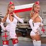 Disfraz Enfermera Sexi