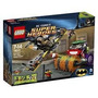 Lego Batman 76013 The Jocker Steam Roller