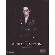 Michael Jackson-musica -libro Del Fotografo Arno Bani Nuevo
