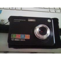 Camara De Fotos -maquina Digital Powerpack