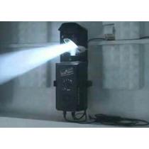 Robot Scanner Clay Paky Mini Scan Hpe 300 Descarga