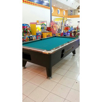 Pool Profesional Lacer