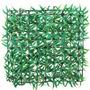 Cesped Pasto Artificial Muro-piso Decoracion 25x25cm Subte B