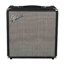 Fender Rumble 25 V3 Amplificador 25 Watts Para Bajo