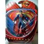 Superman Man Of Steel Articulado Original Mattel En Blister