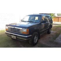 Ford Explorer 4x4 Xlt Mod 1994